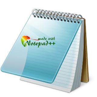Notepad++ 6.1.4 - Dành cho dân lập trình,thiết kế Wed