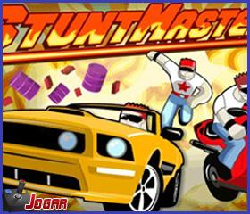 Clique e jogue o Game Stunt Master Online