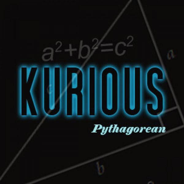 Kurious - Pythagorean (Nyc Theme) - Single Cover