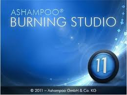 Free Download A Nice Software Ashampoo Burning Studio 11.0.4