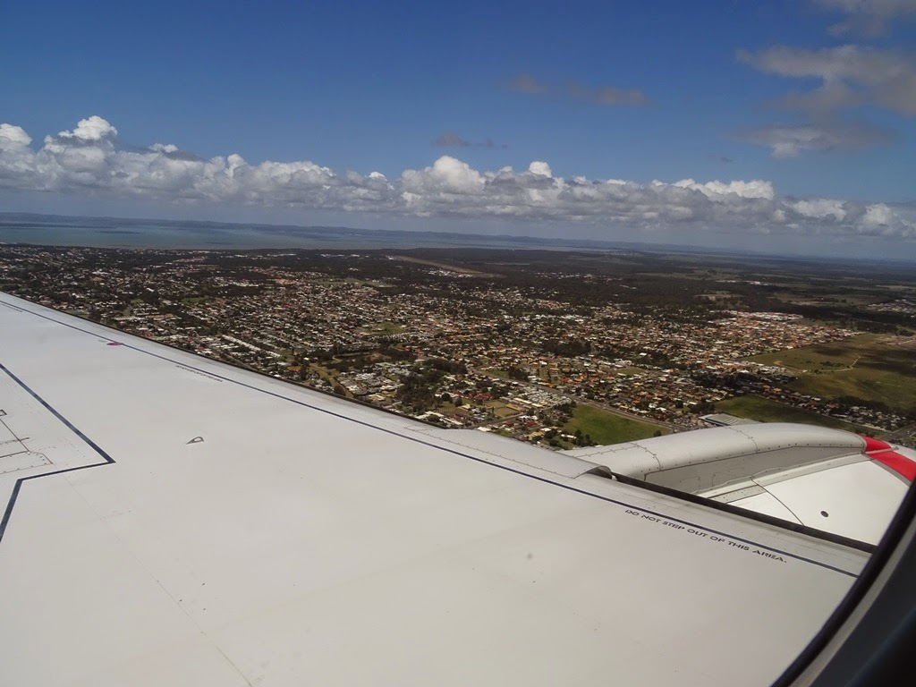 sydney to hervey bay flights - photo#5
