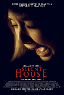 Ver online:La Casa Silenciosa (Silent House / La Casa Muda) 2012