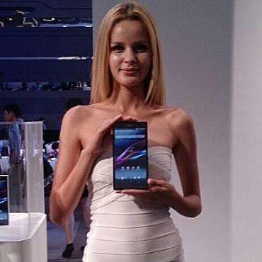 Spesifikasi Xperia Z Ultra dan Review