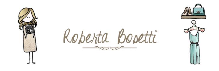 Roberta Bosetti