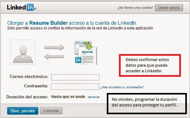 Linkedin Resume Builder linkedin resume builder photo job application cover letter Linkedin Resume Builder Formulario Peticin Acceso A Resume Building