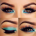Eye Makeup Ideas...