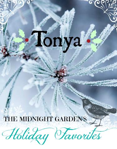 Holiday Favorites: Tonya