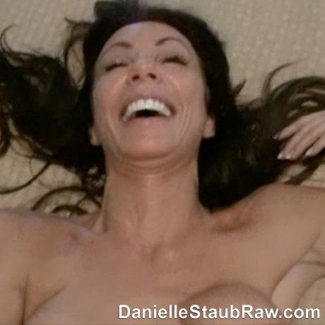 Danielle Staub Stripping