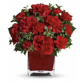 Order the Precious Love Bouquet for Valentine's Day