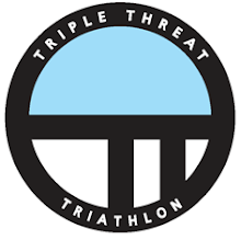 Triple Threat Triathlon