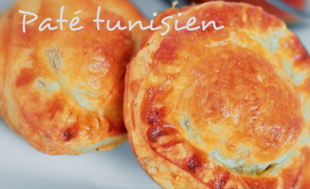 mangez tunisien pat 233 tunisien au thon