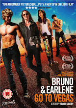 Bruno & Earlene Go to Vegas (2013)