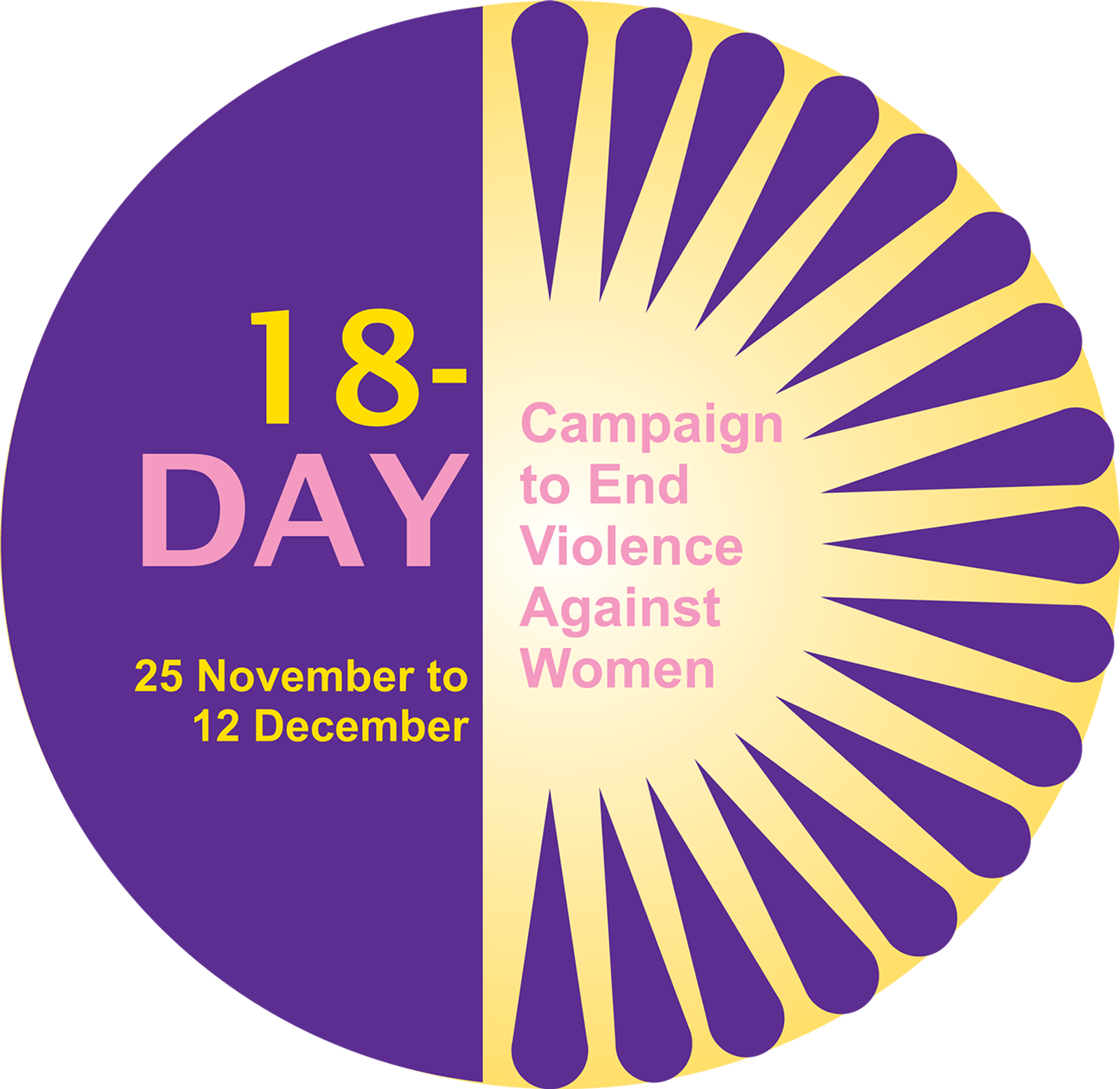 2014 18-Day Campaign to End Violence Against Women (VAW)
