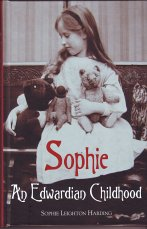 Sophie: An Edwardian Childhood