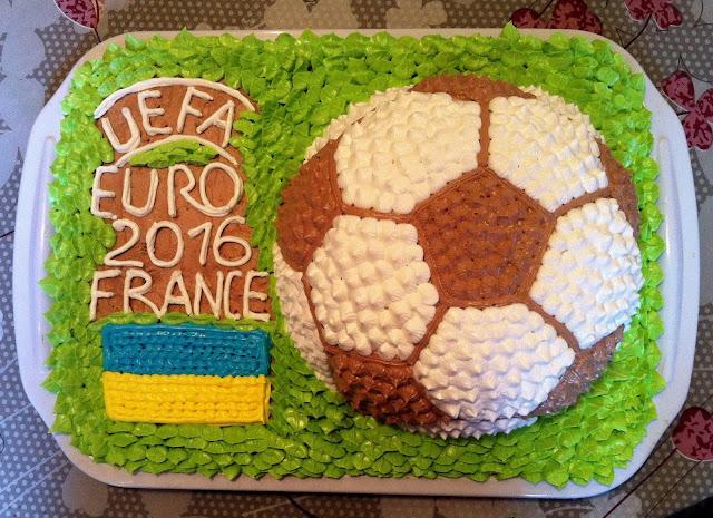 Торт в форме футбольного мяча своими руками 63
