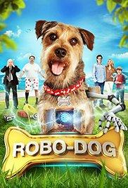 Watch Robo-Dog Online Free Putlocker