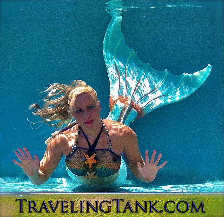 Real Life Mermaid Melissa Underwater Performer Amp Pro Free