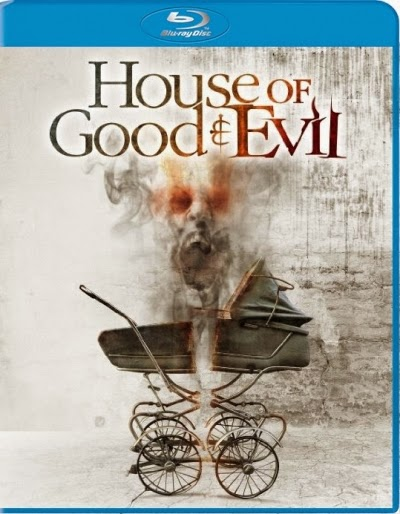 download film gratis house of good and evil