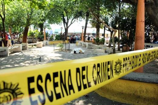 2 Wartawan Mati Di Tembak