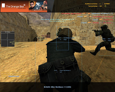 Counter Strike Condition Zero Hack - Aimbot & Wallhack Cheat 2013 ...