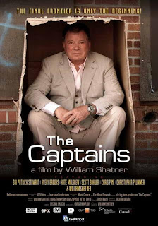 The Captains (2011) Online