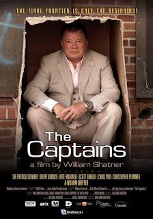 Ver online: The Captains (2011)