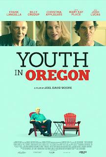 Juventude no Oregon Dublado Online