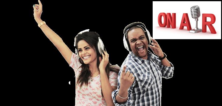 Radio Nova Esperança, A Sua Rádio Gospel On Line