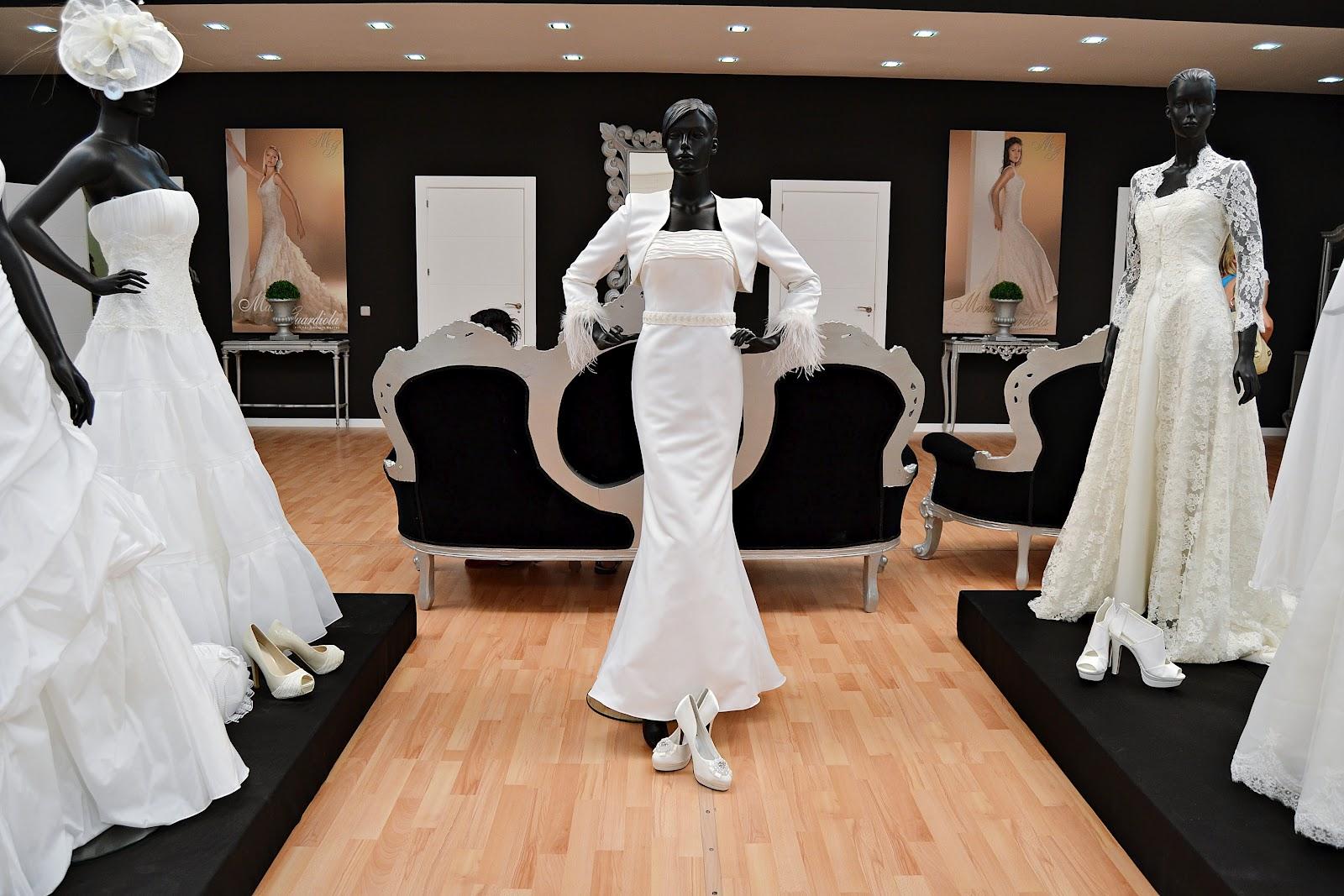 Alquiler vestido de novia cordoba