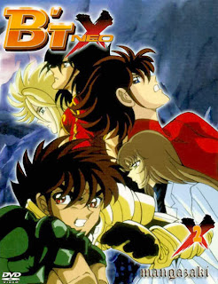 Download BTX Neo Episode 1-14 (Subtitle English)