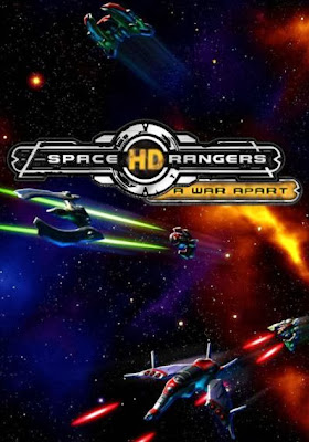 Space Rangers HD: A War Apart Cover