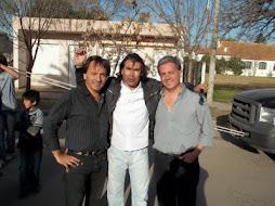 Marcos Gauna de Los Caldenes y Los Mackay
