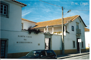 Santa Casa da Misericórdia de Azinhaga