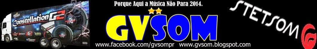 Gv Som 2014 - Porque Aqui a Música Não Para.