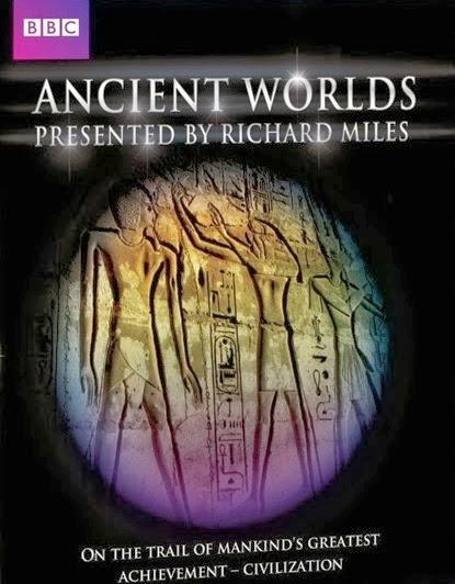 Thế Giới Cổ Đại - BBC Ancient Worlds