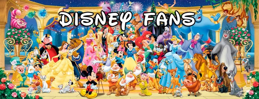 Disney Fans Blog
