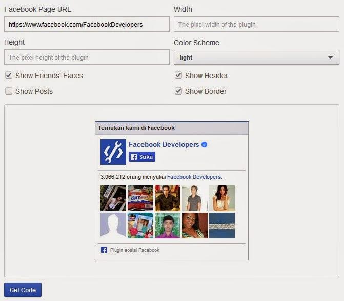 Cara Cepat Membuat Page Twitter dan Facebook