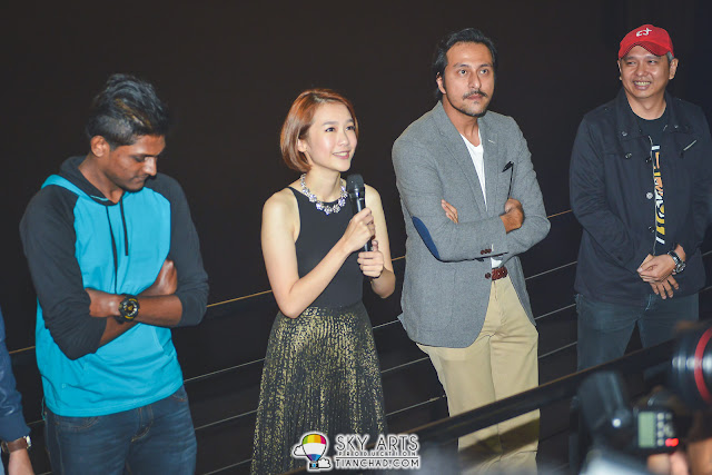 OlaBola Special Media Screening Premiere @ GSC MAXX Berjaya Time Square