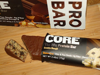 CORE PROBAR Protein Bar Cookie Dough