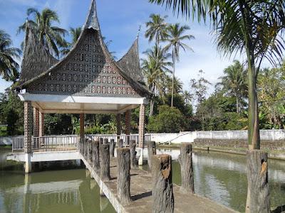 Balairung Sari Tabek, Pariangan, Batu Sangkar, West Sumatera, Indonesia, visit, travel, tourism