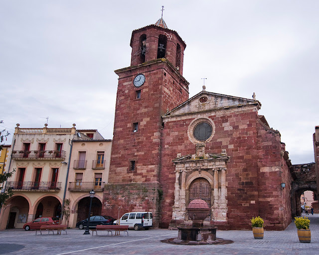 Catalonia - Spain