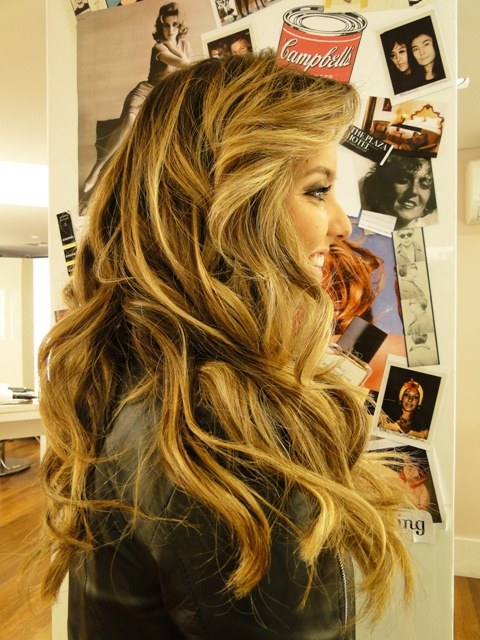 Beautiful Hair: Color ...