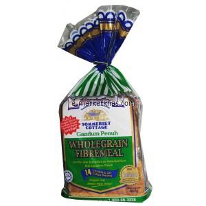 Kencing Manis & Diabetes: Tukar Makan Roti Putih Kepada ...