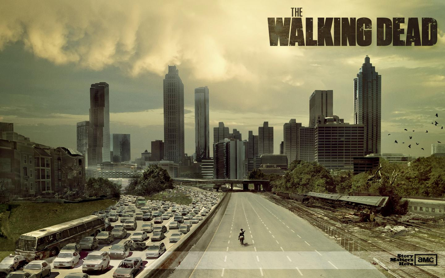 Walking Dead Season 4 8р анги