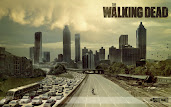 #2 The Walking Dead Wallpaper