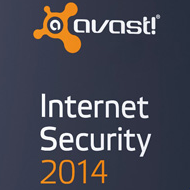 Avast Internet Security 2014 v9 - Next Generation Security Suite
