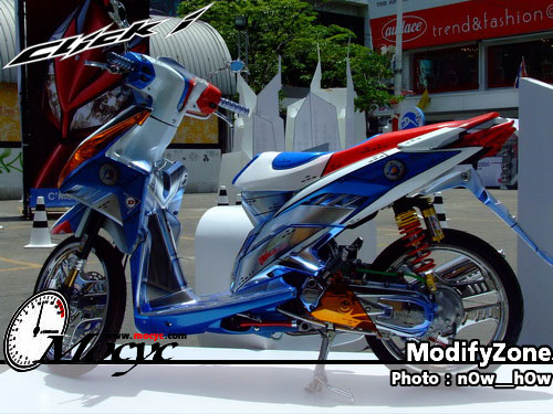 2014 NEW Honda Beat 110 FI Indonesia promotional video
