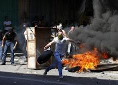 Manuel Ochsenreiter: Intifáda je bojem za nezávislost