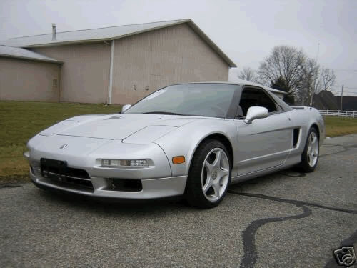 The World Sports Cars Acura Nsx For Sale - Nsx acura for sale