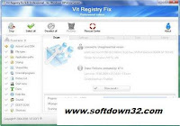 Vit Registry Fix Pro v12.2.1 Portable